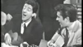 Giorgio Gaber & Bobby Solo - Tom Dooley (1964)