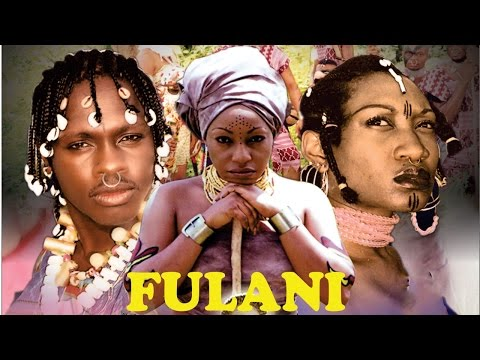 Fulani  - Latest Nigerian Nollywood Movie
