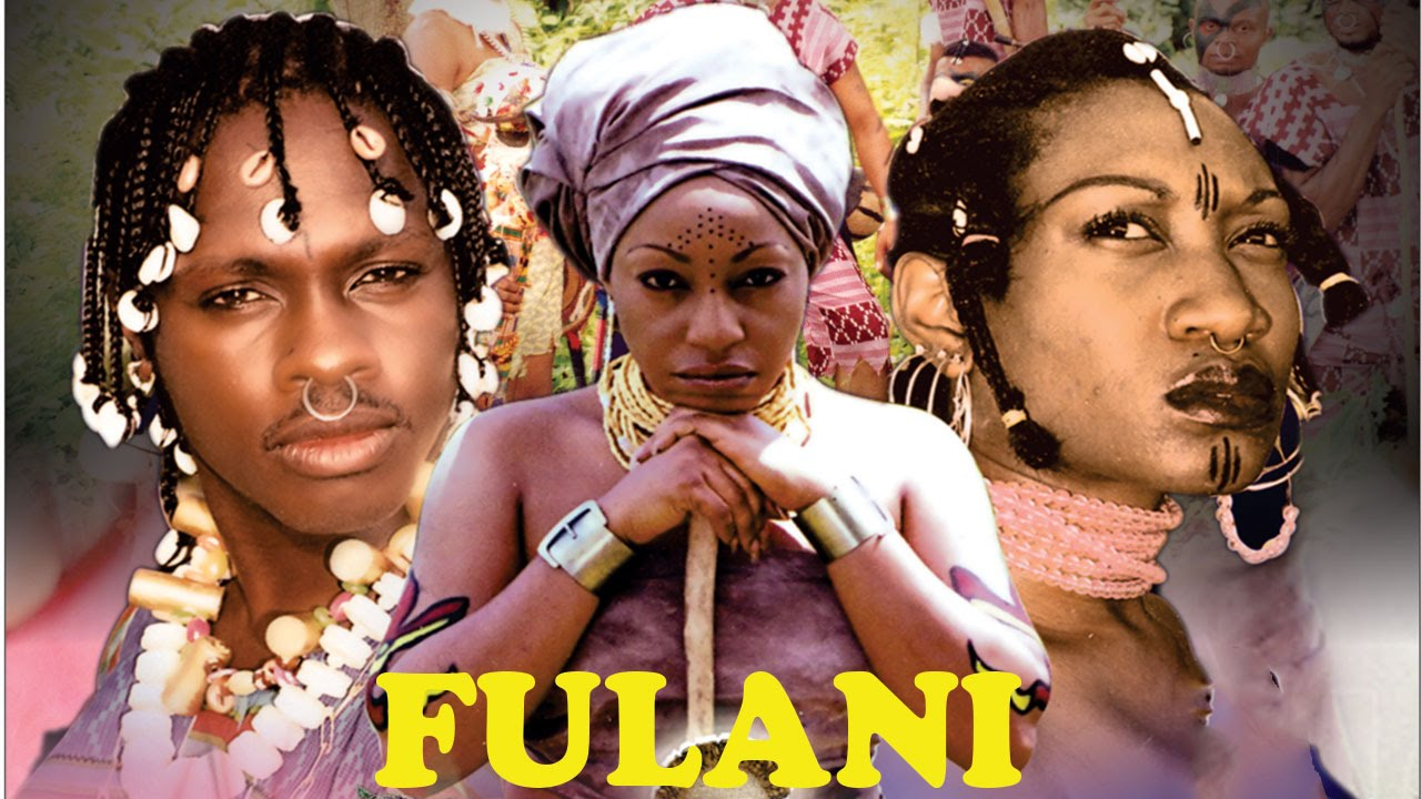 Download Fulani  - Latest Nigerian Nollywood Movie