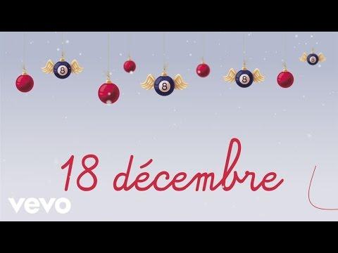 Aldebert - Le calendrier de l'avent (18 décembre)