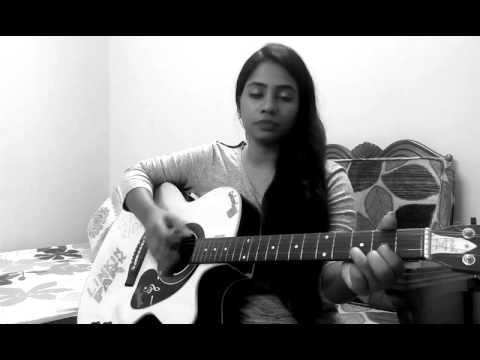 Ei meghla dine ekla -Hemanta Mukhopadhyay (cover by Toma)