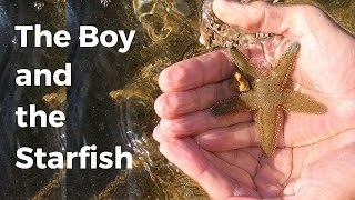 The Boy and the Starfish
