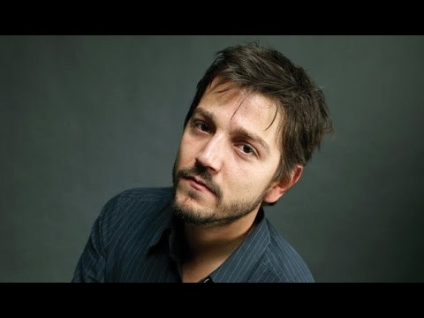 Diego Luna Biography in short and rare interview