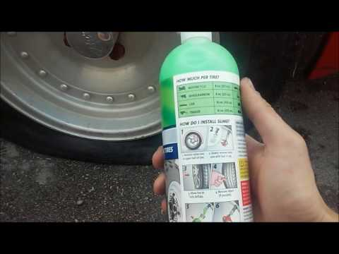 tire-slime-leak-repair-(how-to-use)---tested/reviewed