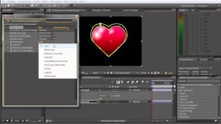 After Effects CS4 - Morphing: cambia faccia ai tuoi personaggi