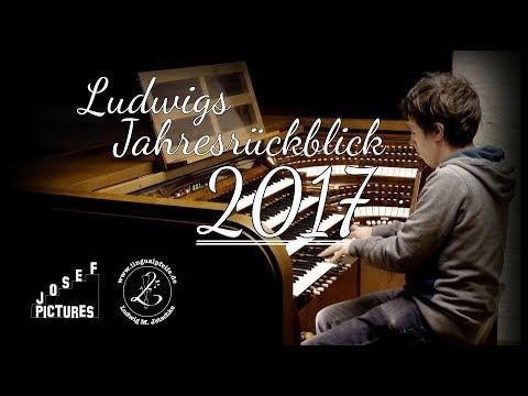 Lingualpfeife 2017 - Jahresrückblick (zusammengefasst von Josef Pictures)