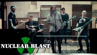 THE DAMNED THINGS – Cells (OFFICIAL MUSIC VIDEO)