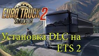 видео Euro Truck Simulator 2 Scandinavia скачать торрент