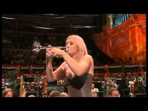 J. Haydn: Concerto para Trompete e orquestra em Mi bemol maior