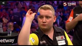 2018 World Cup of Darts Quarter Final Germany vs Netherlands