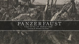 PANZERFAUST - The Suns of Perdition: Chapter II: Render Unto Eden (Official Full Album)