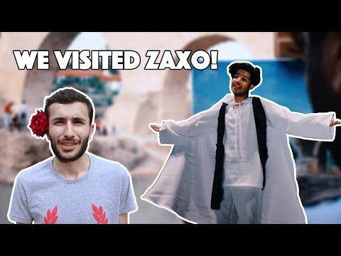 WE VISITED ZAXO!! (MET WITH AWESOME FANS!) #VLOG