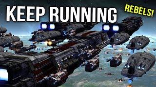 Empire At War: AOTR - Black Sun EP 3