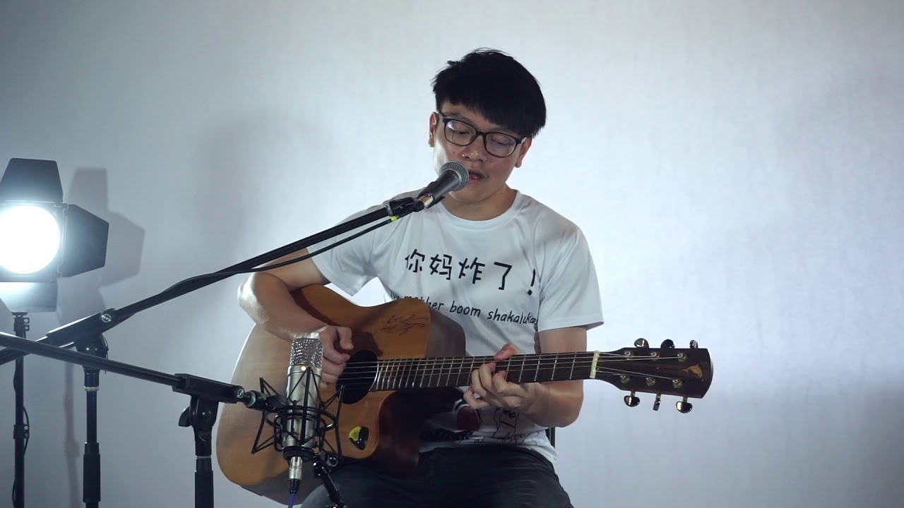 Easy ( Cover By - XUEN DE )