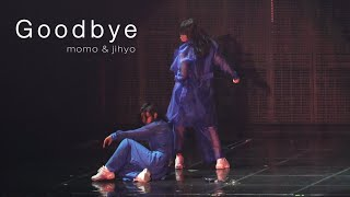 Download 190525 트와이스(TWICE) - 'Goodbye' (MOMO&JIHYO) Twicelights fancam 팬캠