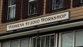 Women's Studio Workshop