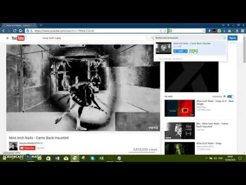 HOW TO DOWNLOAD SONG OR VIDEOS MP3, MP4 EASYLY!!!