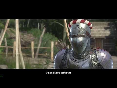 Hungarian Talking - Kingdom Come: Deliverance