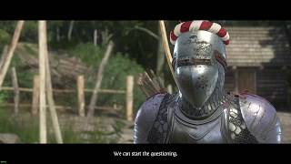 Hungarian Talking - Kingdom Come: Deliverance