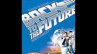 Opening To Back To The Future Part II 2002 DVD