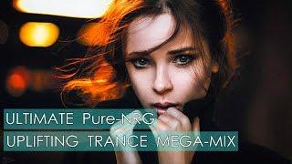 ULTIMATE Pure-NRG Uplifting Trance Mega-Mix [January Top 25]