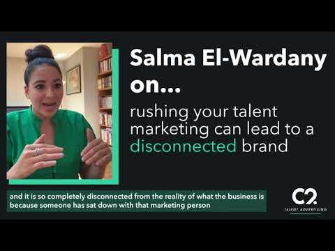 chapter-2-talent-debate:-salma-el-wardany-highlights