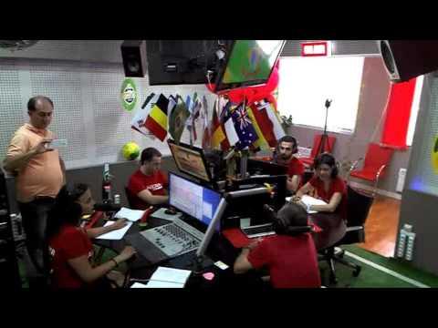 Radio Aurora 100.7 FM. Markarov