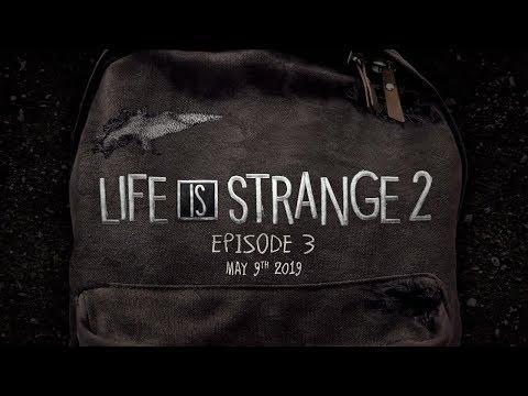 LIFE IS STRANGE II - Episode III Launch Trailer thumbnail