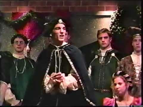 Ankeny High School Madrigal 97 (class of 98)