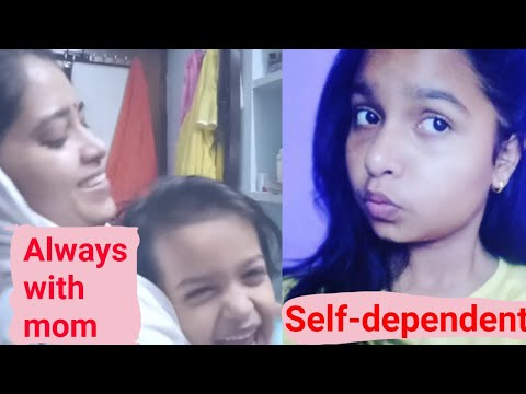 CHILD V/S TEEN in Summers | #Comedy Series | Fun with Harshita and Shreya