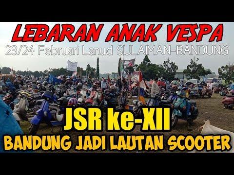 Acara JSR Bandung