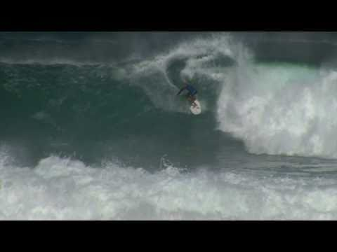 Kelly Slater at Laniakea / Epic Day / The A Clips / 11-08-10