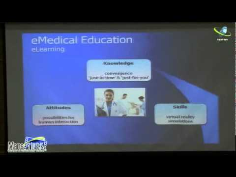 E-Learning : Technical Aspects Prof.Dr.Salah Badr