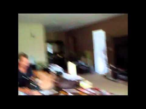 Rachel Evans BTS ZeroTolerance from YouTube · Duration:  2 minutes 29 seconds
