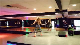 Mengao by DJ Bruno F, Dance Fitness, Zumba Fitness ® at Love 2 Be Fit Studio