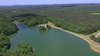 O'Neal Steel Ponderosa Lake House