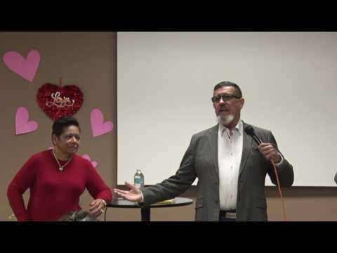 Joe y Ada Rosas - Conferencia de Matrimonios
