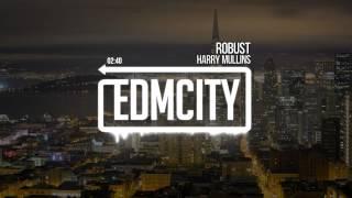 HarryMullins - Robust