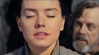 "Star Wars The Last JedI NEW TV SPOT TRAILER ""Kylo Ren Failed You I Won"