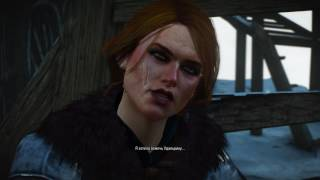 The Witcher 3: Wild Hunt # 129 Избранник Богов