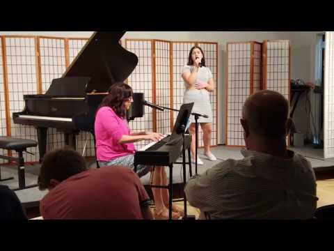 Conservatory recital