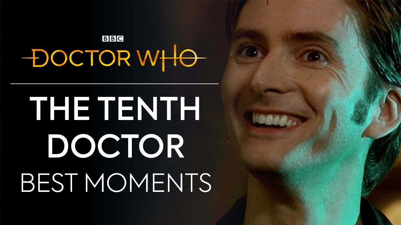Download The Best of the Tenth Doctor (Part One) | Doctor Who