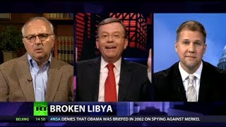 CrossTalk: Broken Libya