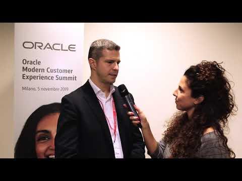OracleMCX Milano - Intervista A Francesco Russo Di Borbonese