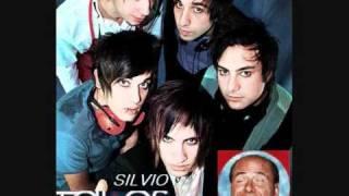 DREAMWAY TALES feat. SILVIO BERLUSCONI - SENZA FINI