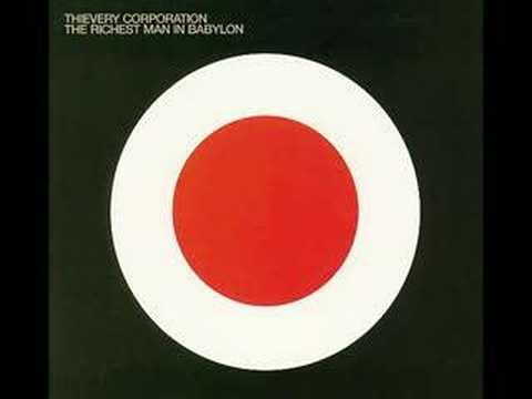 Thievery Corporation - All That We Perceive