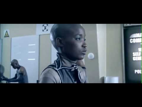 Pumzi Trailer (By