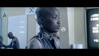 Pumzi Trailer (By Kenyan Writer/Director Wanuri Kahiu)