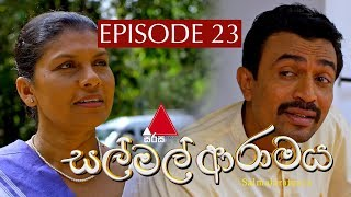 සල් මල් ආරාමය | Sal Mal Aramaya | Episode 23 | Sirasa TV Thumbnail