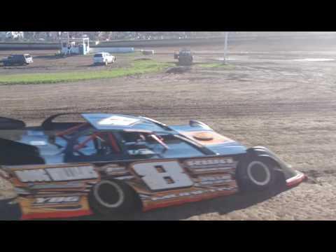 Peoria Speedway 6-24-17 sblm heat #2